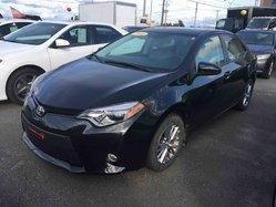 Toyota Corolla CERTIFIÉ LE AC VITRES CRUISE TOIT MAGS  2014