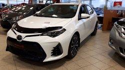 Toyota Corolla SE GR AMÉLIORÉ  2017