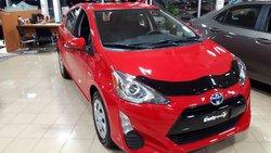 Toyota Prius C GROUPE AMÉLIORÉ  2016