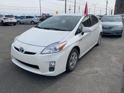 2010 Toyota Prius AC VITRES CRUISE