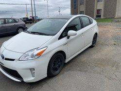 Toyota Prius TECHNOLOGIE AC VITRES NAVIGATION TOIT OUVRANT  2014