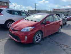 Toyota Prius CERTIFIÉ AC VITRES CRUISE  2015