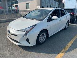 Toyota Prius POSSIBILITÉ TRANSFERE BAIL 403$  2017