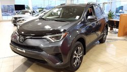 Toyota RAV4 LE 2RM  2017
