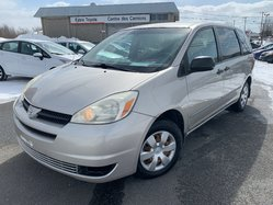 Toyota Sienna CE AC VITRES CRUISE  2004