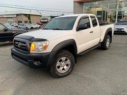 Toyota Tacoma V6 4X4 ACCES CAB AC VITRES MAGS  2009