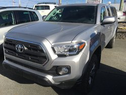 Toyota Tacoma CERTIFIÉ CAB ACCES V6 4X4 AUTOMATIQUE  2017
