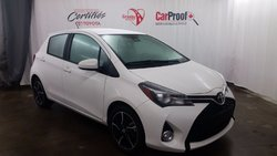 Toyota YARIS HB SE