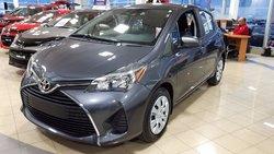 Toyota YARIS HB LE 5 PORTES  2017