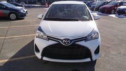 Toyota YARIS HB 20FB  2017