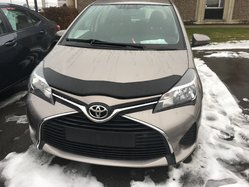 Toyota Yaris CERTIFIÉ AC VITRES CRUISE  2015