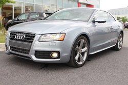 Audi A5 2.0L Premium** S LINE***MANUEL**  2010