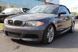 BMW 1 Series WBAUN93508VF56452  2008