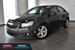 Chevrolet Cruze 2LT | CAMERA+CUIR+TOIT OUVRANT+MAGS  2014