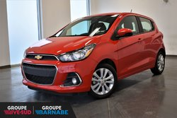 Chevrolet Spark LT AUTOMATIQUE || APPLE CARPLAY ANDROID || A/C ||  2018