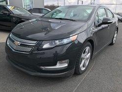 Chevrolet Volt ÉCRAN + ROUES ALLIAGE  2014
