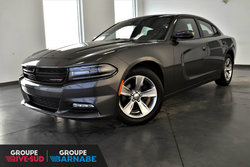 Dodge Charger SXT+ | TOIT OUVRANT+ANGLE MORT+MAGS 18P  2018