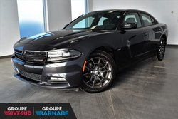 Dodge Charger GT + AWD + CUIR VENTILE + TOIT OUVRANT +  2018