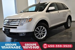 Ford Edge SEL AWD + MAGS+ FOGS+ EXCELLENTE CONDITION  2009