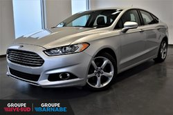 Ford Fusion SE + NAVIGATION+ MAGS+ FOGS  2015