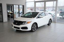 Honda Civic Coupe EX / TOIT OUVRANT / 2 PORTES  2014