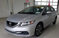 Honda Civic EX // Toit ouvrant // Caméra de recul //  2015