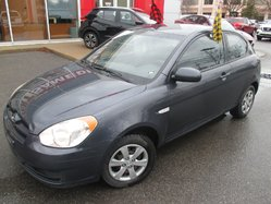 Hyundai Accent AUTO+ A/C  FREINS NEUFS  2009