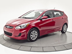 Hyundai Accent GL || AUTOMATIQUE || SIEGES CHAUFFANTS|| BLUETOOTH  2013