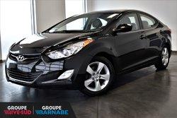 Hyundai Elantra GLS || AUTOMATIQUE || MAGS || TOIT || SIEGES CHAUF  2013
