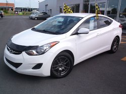 Hyundai Elantra GL  AUTOMATIQUE SIEGES CHAUFFANTS  2013