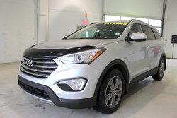 Hyundai Santa Fe XL AWD PREMIUM | 3.3L | 7 PASSAGERS | TOW 5,000 LBS  2016