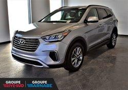 Hyundai Santa Fe XL PREMIUM AWD || 7 PASSAGERS || CAMERA DE RECUL || S  2018