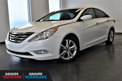 Hyundai Sonata LIMITED || CUIR || TOIT || NAVIGATION  2011
