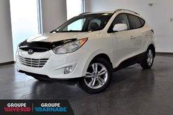 Hyundai Tucson GLSFWD || MAGS || SIEGES CHAUFFANTS  2010