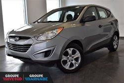 Hyundai Tucson GL || AUTOMATIQUE || BLUETOOTH || PNEUS HIVER  2011
