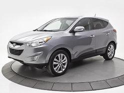 Hyundai Tucson GLS || AWD || TOIT PANORAMIQUE || MAGS || SIEGES C  2011