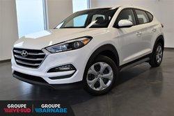 Hyundai Tucson GL AWD // SIÈGES CHAUFFANTS // BLUETOOTH // CAMÉRA  2018