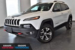 Jeep Cherokee ***Trailhawk BLUETOOTH ***  2016