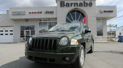 Jeep Compass JEEP COMPASS NORTH EDITION 2009 4X4  2009