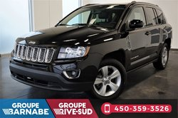 Jeep Compass SPORT HIGH ALTITUDE 4X4+CUIR+SIEGES CHAUF.+++  2016