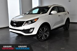 Kia Sportage SX TURBO AWD+CUIR+CAMERA+ALLIAGE+++  2016