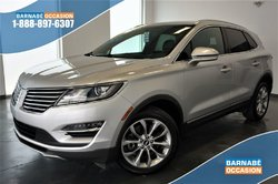 Lincoln MKC AWD TOIT-PANORAMIQUE + CUIR + GPS  2015