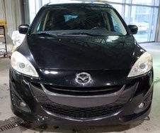 Mazda 5 GT // Sièges chauffants // Bluetooth // 6 Passager  2012