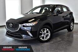 Mazda CX-3 ***GS AWD TOIT OUVRANT CUIR BLUETOOTH***  2016