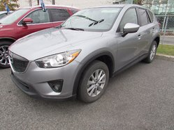 Mazda CX-5 *GS FWD TOIT OUVRANT SIEGE CHAUFFANT BLUETOOTH ***  2014