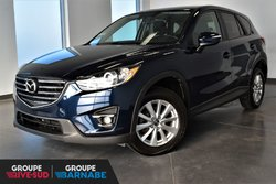 Mazda CX-5 ***GS AWD GPS SIEGE CHAUFFANT BLUETOOTH ***  2016