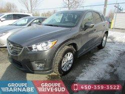 Mazda CX-5 ***GS AWD GPS TOIT OUVRANT SIÈGE CHAUFFANT ***  2016