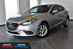Mazda Mazda3 Sport SPORT GS BLUETOOTH + CAMERA + ALLIAGE+++  2014