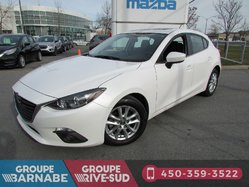Mazda Mazda3 Sport ***GS TOIT OUVRANT SIÈGE CHAUFFANT BLUETOOTH ***  2015