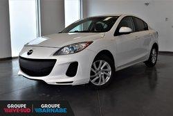 2012 Mazda Mazda3 GS-SKY AUTOMATIQUE || MAGS || BLUETOOTH